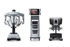 Robot quirúrgico DaVinci Xi