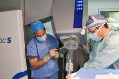 Equipo de Radioterapia Intraoperatoria con Electrones