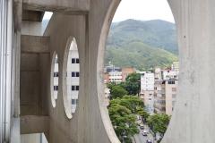 Vista desde el HCC