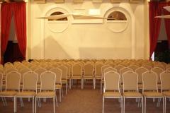 Auditorio del HCC