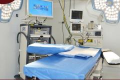 Área quirúrgica